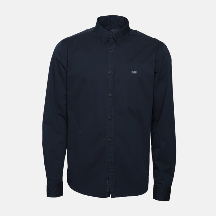 Harrison Outwashed Shirt