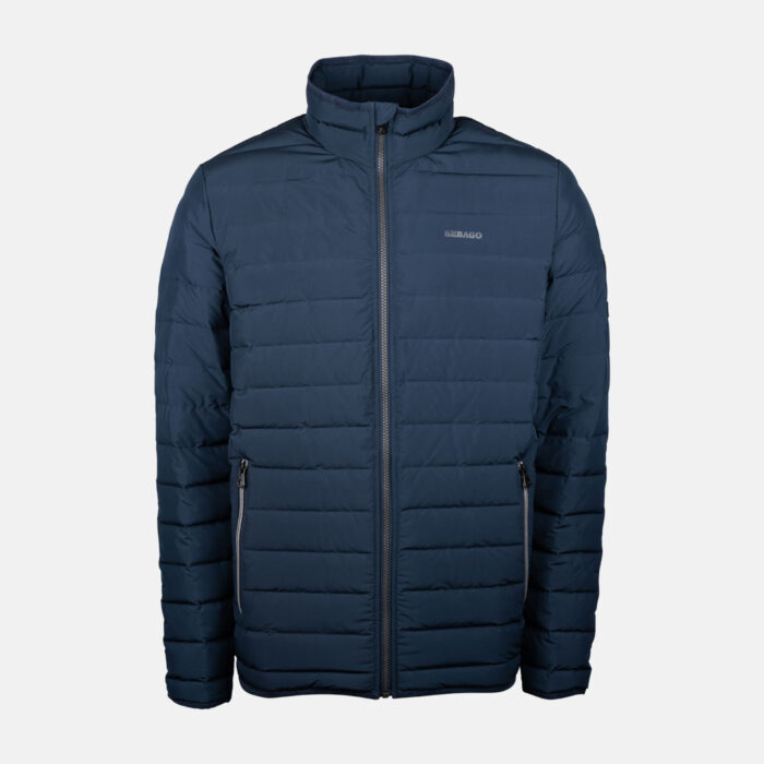 Port Light Seamless Jacket
