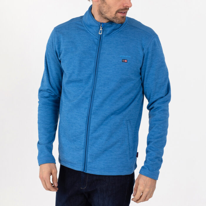 Niclas Zip Fleece Jacket