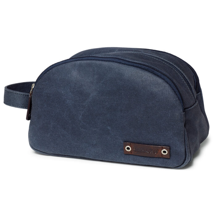 Canvas Wash Bag