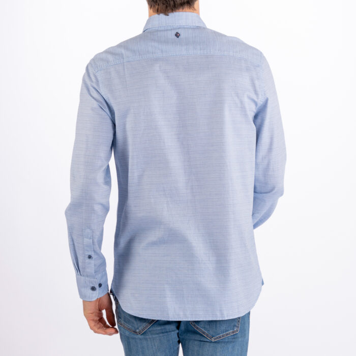 Stucture Yacht Shirt