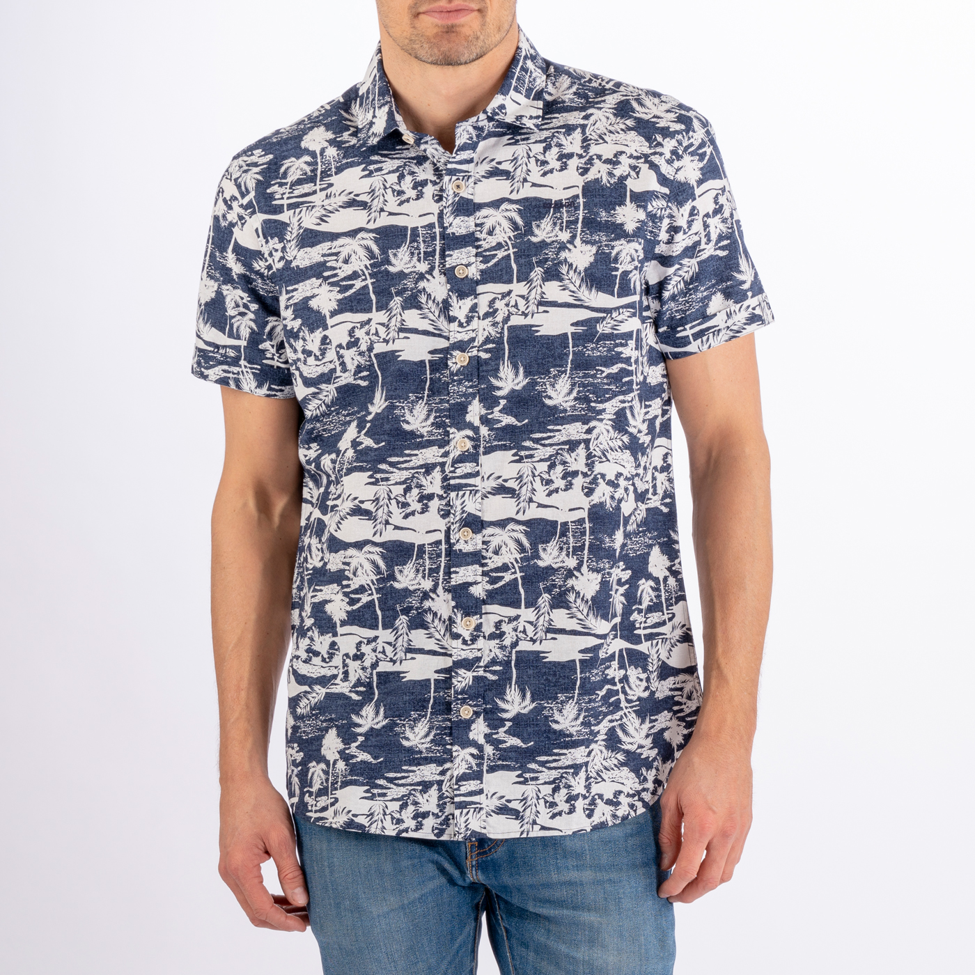 Tropic Short Sleeve Shirt