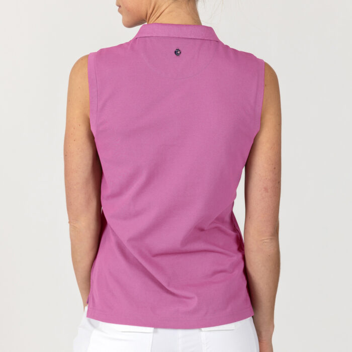 Women's Performance Polo Pique