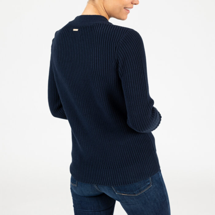 Adelyn Knit Jumper