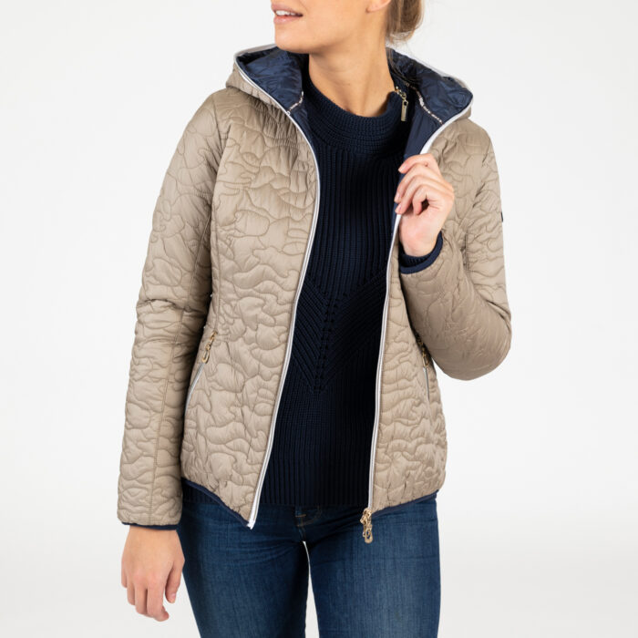 Hailey Lightweight Jacket