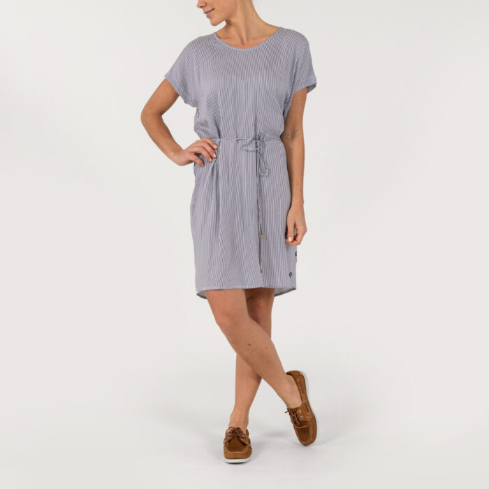 Docksides Relaxed Dress