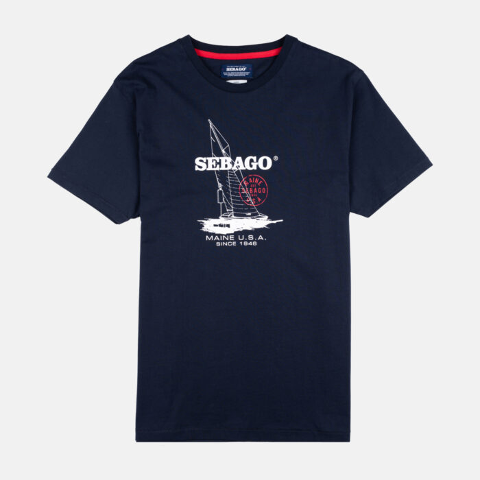 Sailor Graphic Tee