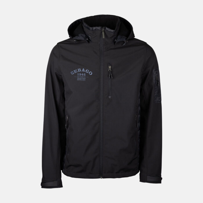 Peter Softshell Jacket