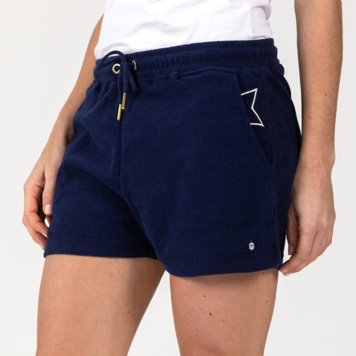 Docksides Terry Shorts