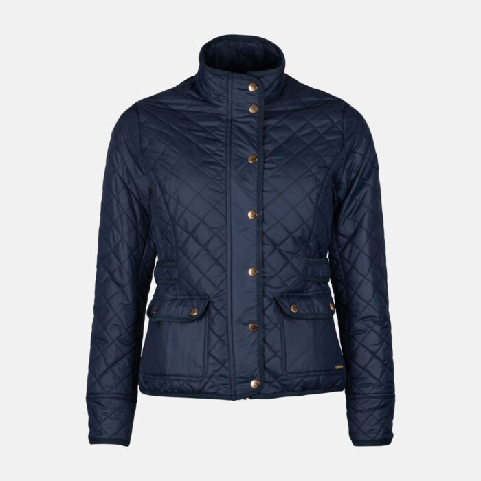 Cathrine Quilted Jacket